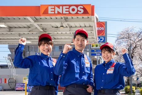 未経験も安心のガソリンスタンドでのお仕事資格取得のチャンスもあり