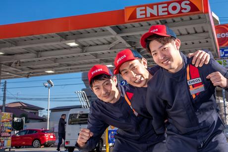 未経験も安心のガソリンスタンドでのお仕事